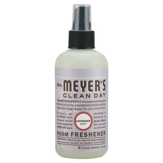 Mrs. Meyers Lavender Room Freshener