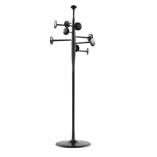 Space Trumpet Coat Stand