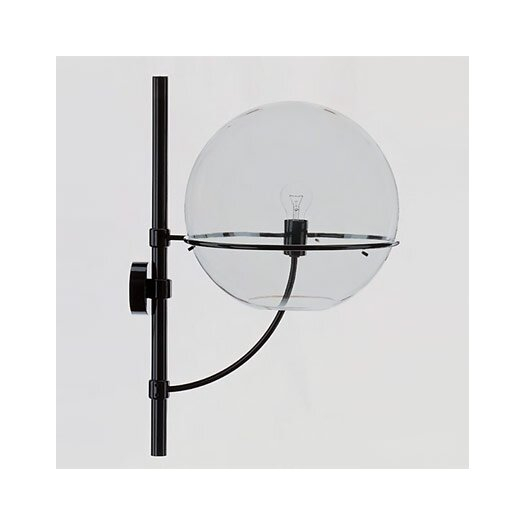 "Oluce Lyndon 27.6"" Outdoor Lamp"