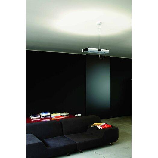 Oluce Colombo Suspension Lamp