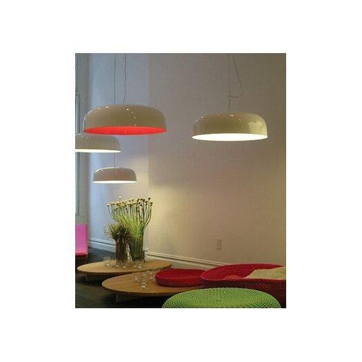 Oluce Canopy Suspension Lamp