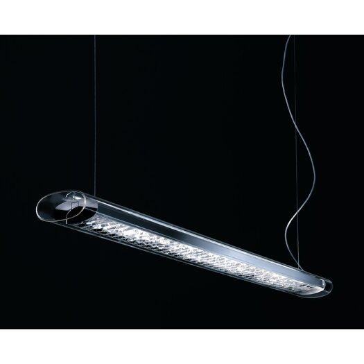 Oluce Line 24 W Suspension Lamp