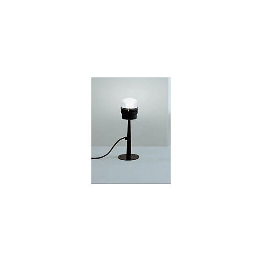"""Oluce Fresnel 15.7"""" H Table Lamp"""