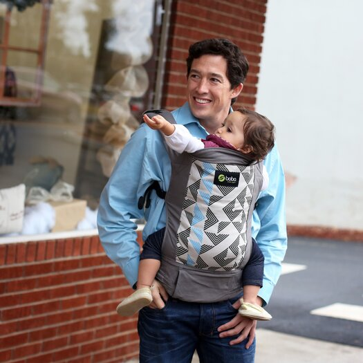 Boba Carriers 4G Vail Baby Carrier