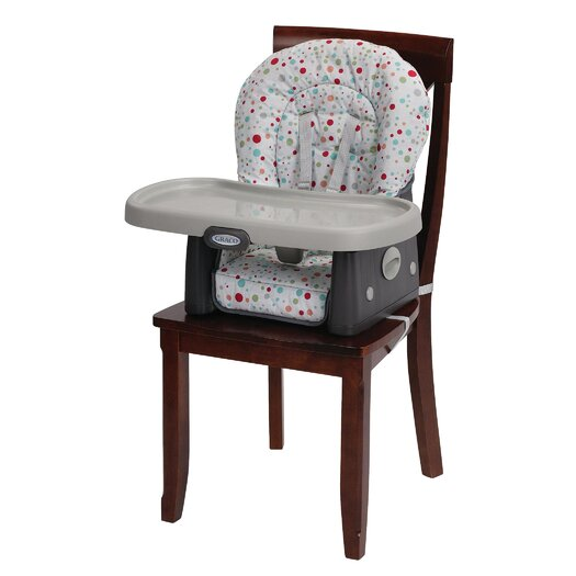 Graco Simple Switch Highchair & Booster
