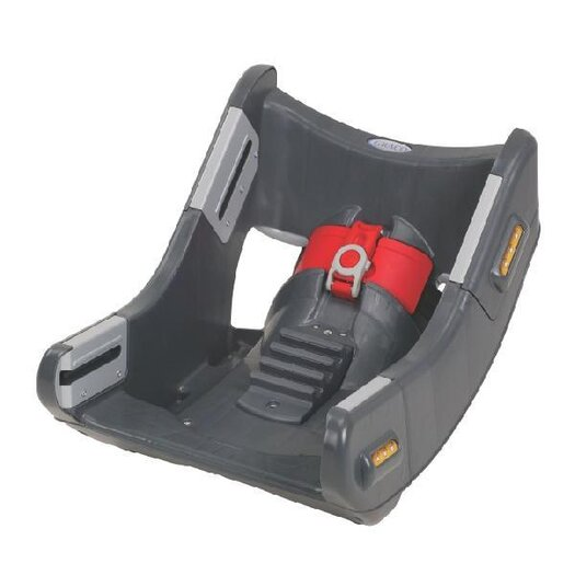 Graco SmartSeat All-in-One Car Seat Base