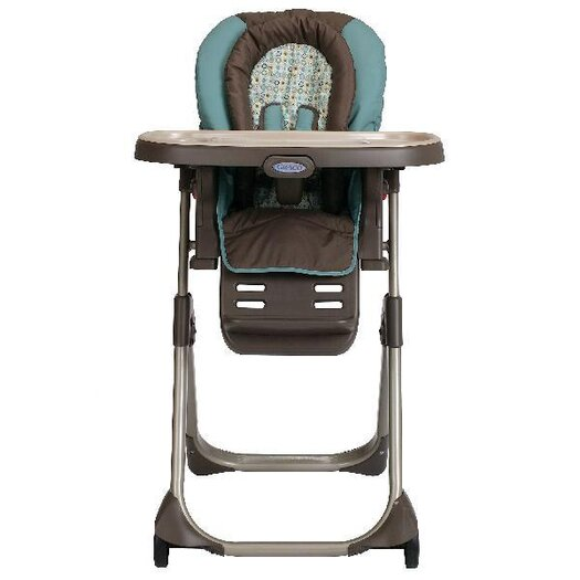 Graco DuoDiner Lx High Chair