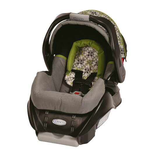 Graco SnugRide Classic Connect 22 Infant Car Seat