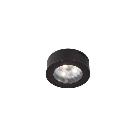 """WAC Lighting LED Button 2.25"""" Recessed Kit"""