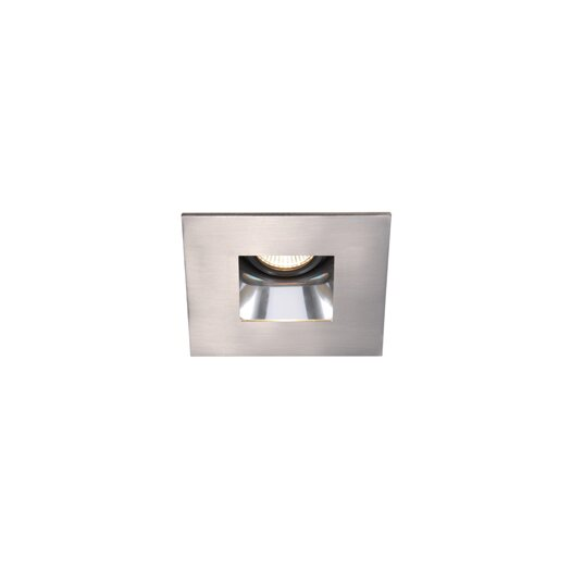WAC Lighting Downlight Square Recessed Trim