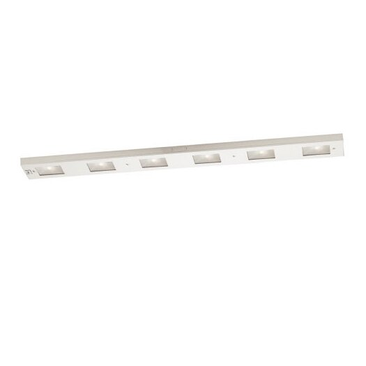 "WAC Lighting 36"" Xenon Under Cabinet Bar Light"