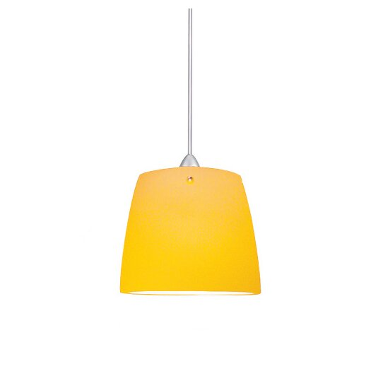 WAC Lighting Contemporary Ella Quick Connect Pendant