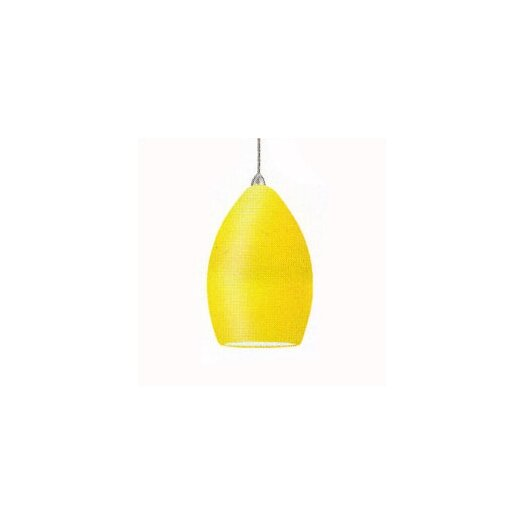 WAC Lighting Contemporary Lauren Mini Pendant