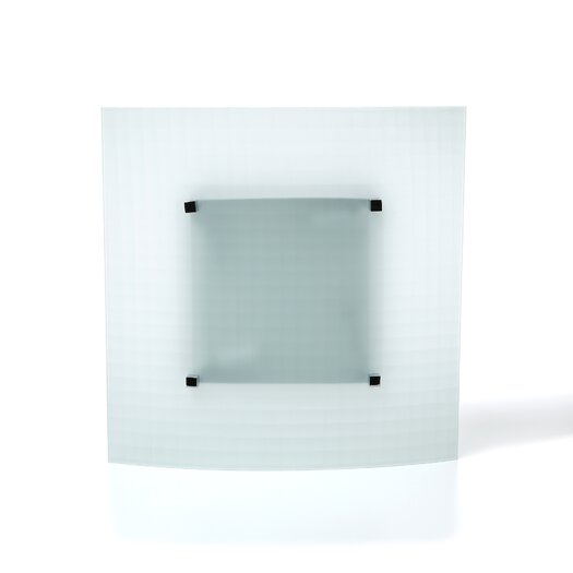 George Kovacs by Minka 4 Light Flush Mount