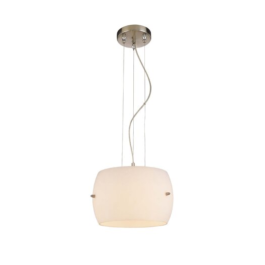 George Kovacs by Minka 3 Light Small Pendant