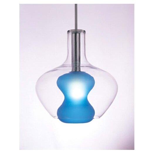 George Kovacs by Minka Soft 1 Light Pendant