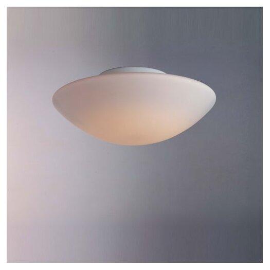 George Kovacs by Minka 1 Light Flush Mount