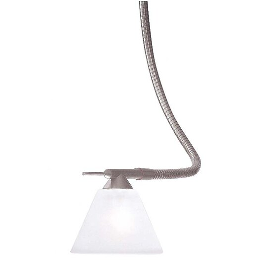"George Kovacs by Minka 3.25"" GK Lightrail Glass Empire Pendant Shade"