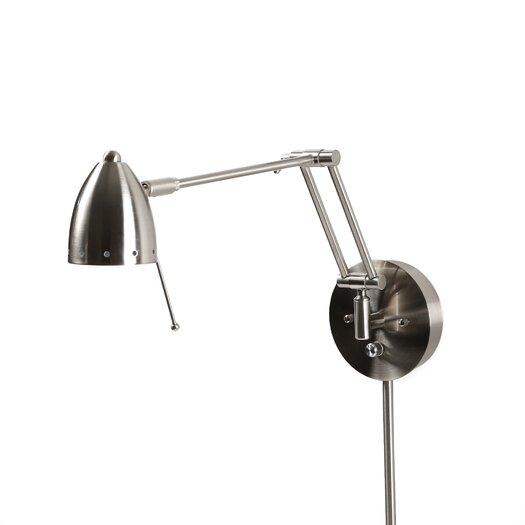 George Kovacs by Minka George Reading Swing Arm Wall Lamp