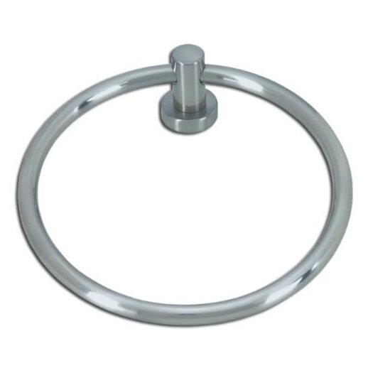 Atlas Homewares Linea Wall Mounted Towel Ring