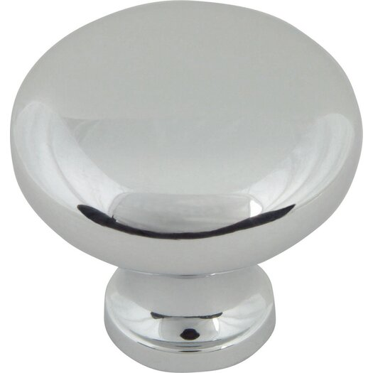 "Atlas Homewares Successi 1.25"" Round Knob"