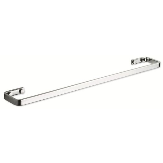 "Atlas Homewares Solange 21.5"" Wall Mounted Towel Bar"