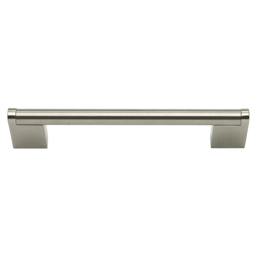 "Atlas Homewares Round 3 Pt 5"" Bar Pull"