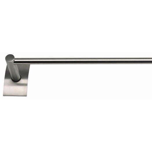"Atlas Homewares Zephyr 18"" Wall Mounted Towel Bar"