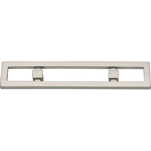 "Atlas Homewares Nobu 5.87"" Bar Pull"
