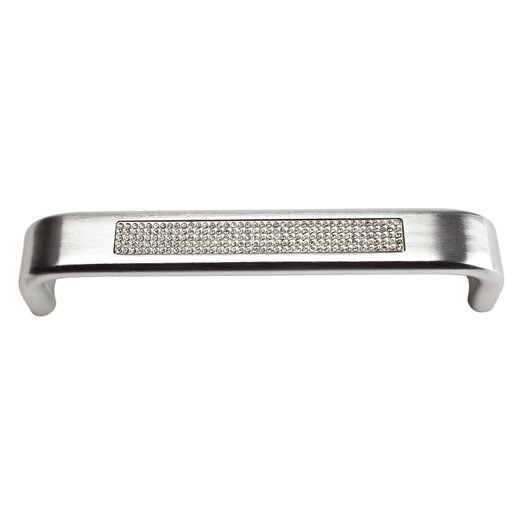 "Atlas Homewares Boutique Crystal Pave 5.3"" Bar Pull"