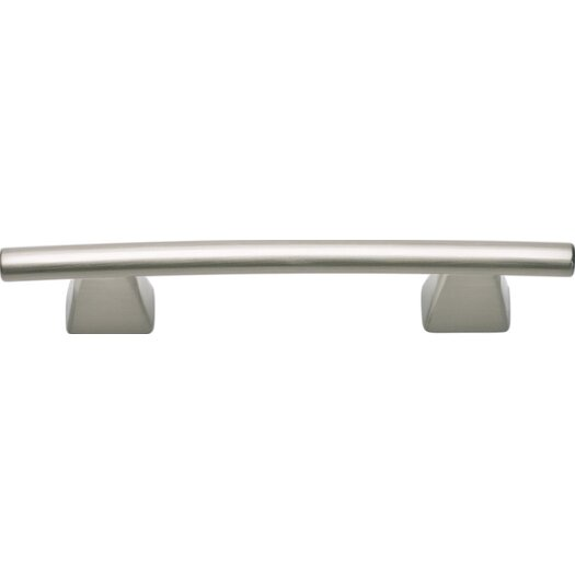 "Atlas Homewares Fulcrum 4.7"" Arch Pull"