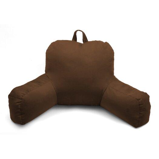 Deluxe Comfort Porter Bed Rest Pillow
