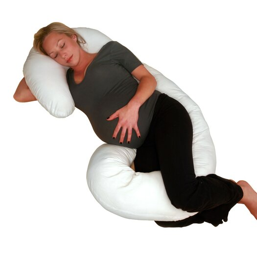 Deluxe Comfort Comfort Body Pillow