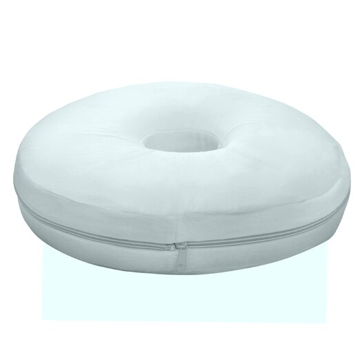 Deluxe Comfort Donut Pillow