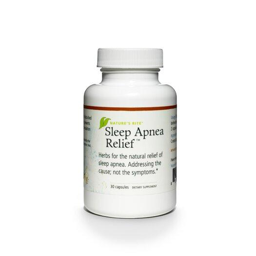 Deluxe Comfort Sleep Apnea Relief Over-The-Counter Medication