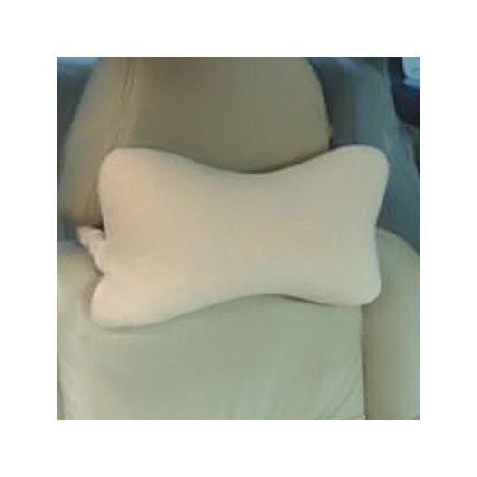 Deluxe Comfort Bone Neck Pillow