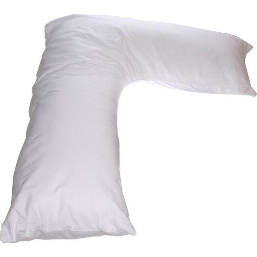 Deluxe Comfort L Side Sleeper Body Pillow