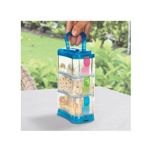 Munchkin Snack Tower