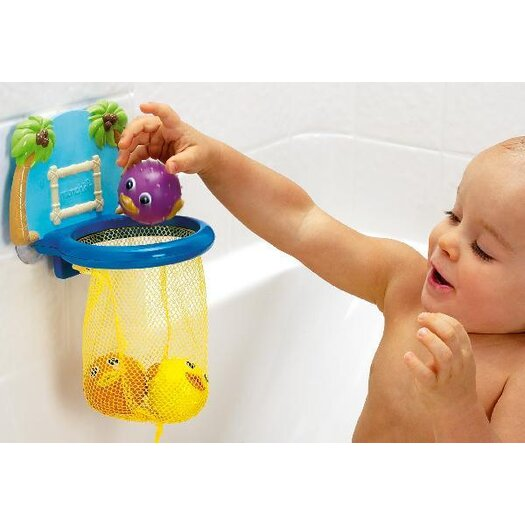Munchkin Dunkers Bath Toy