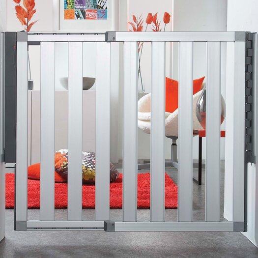 Munchkin Loft Aluminum Safety Gate