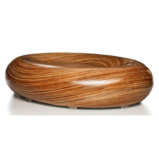 Snug Cocoon Coffee Table