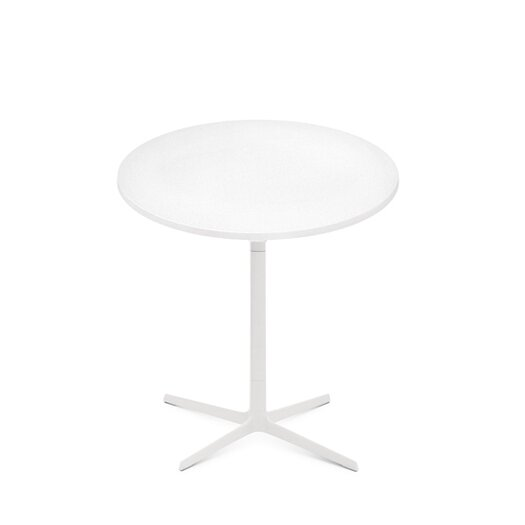 Ginger Round Cafe Table
