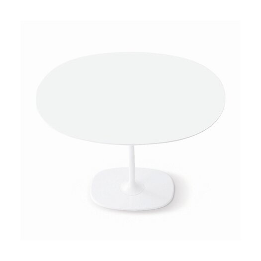 Dizzie Large Oval Dining Table