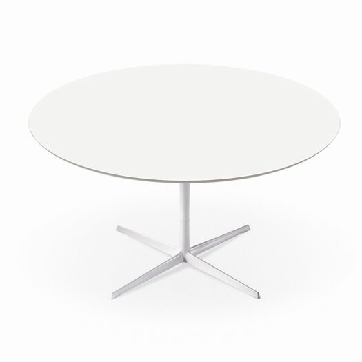 Eolo Small Oval Dining Table