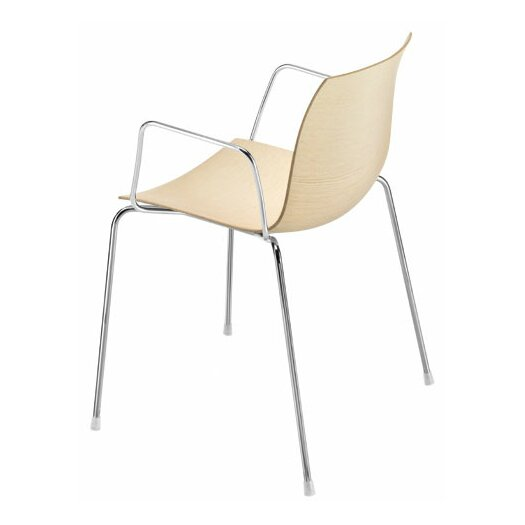 Catifa 46 Stacking Armchair