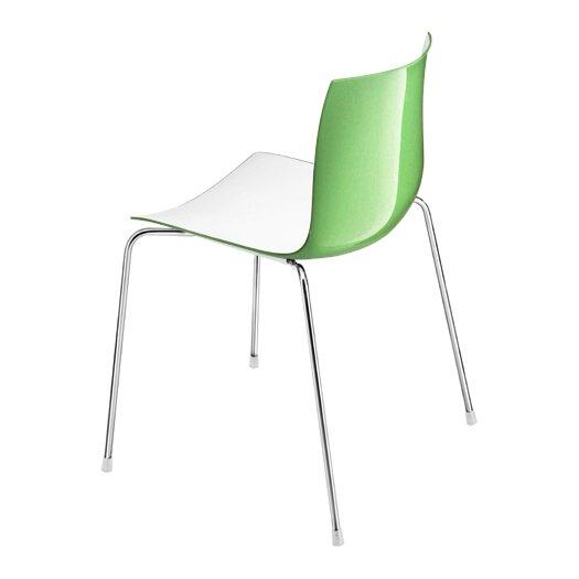 Catifa 46 Two Tone Chair