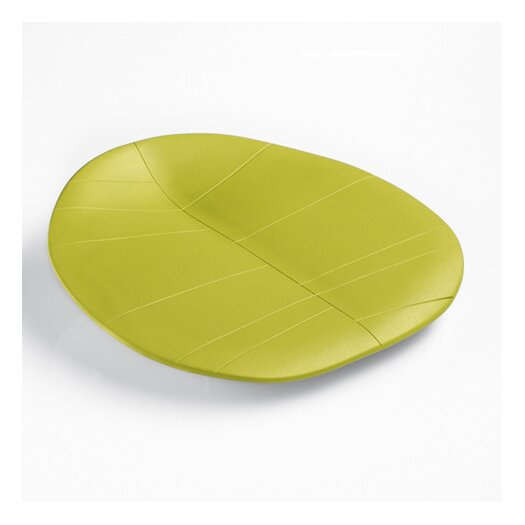 Arper leaf cushion for sled base lounge chair allmodern for Arper leaf chaise lounge