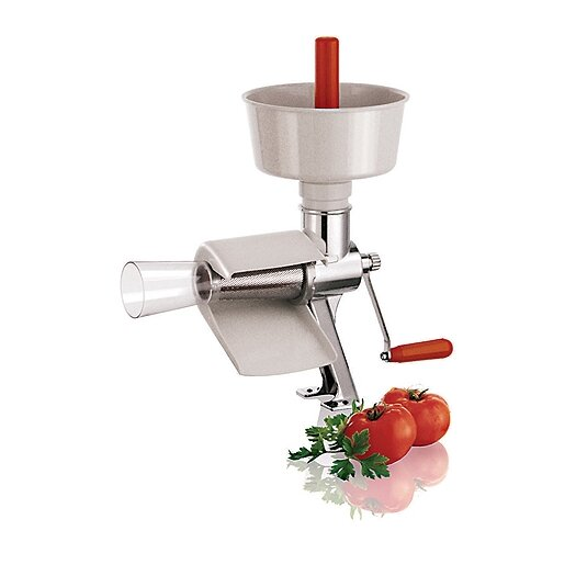 Paderno World Cuisine Manual Tomato Juicer