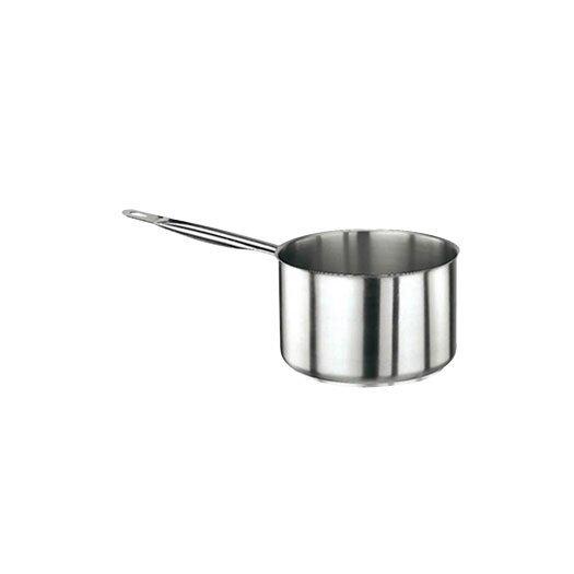 Paderno World Cuisine Stainless Steel Saucepan