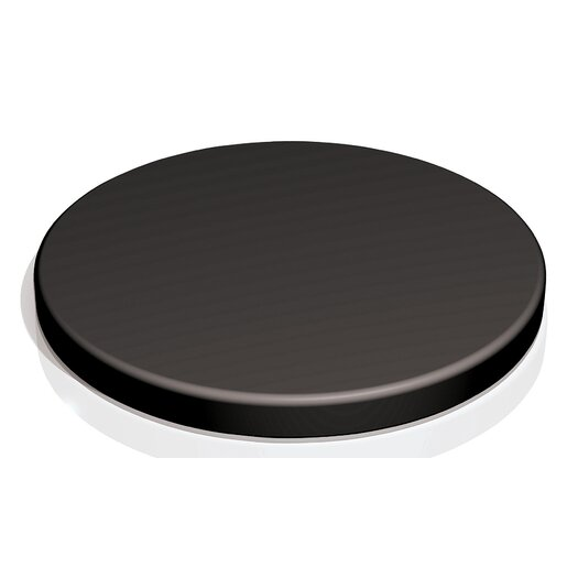 Paderno World Cuisine Non-Stick Round Baking Pan